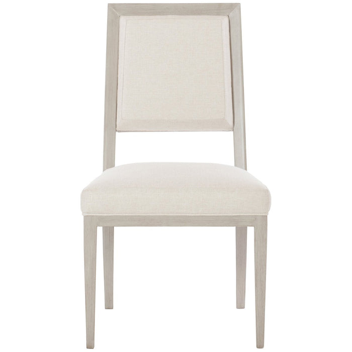 Bernhardt Axiom Side Chair Set of 2