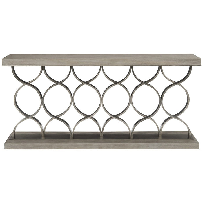 Bernhardt Interiors Camarillo Console Table
