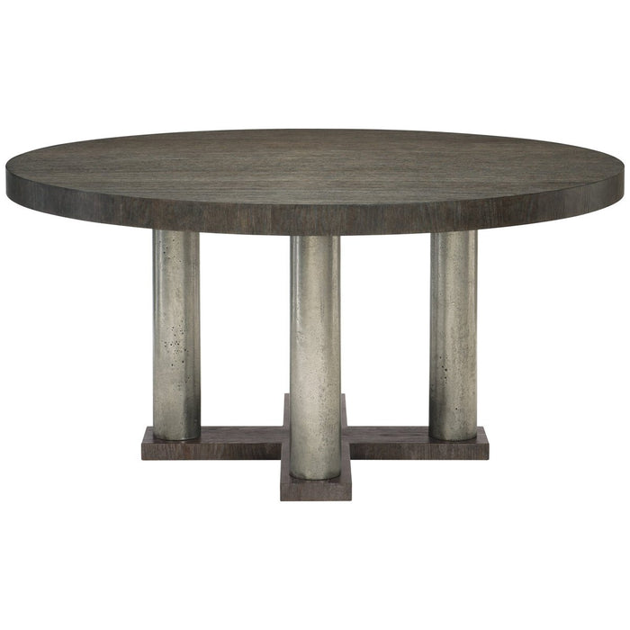Bernhardt Linea Round Dining Table