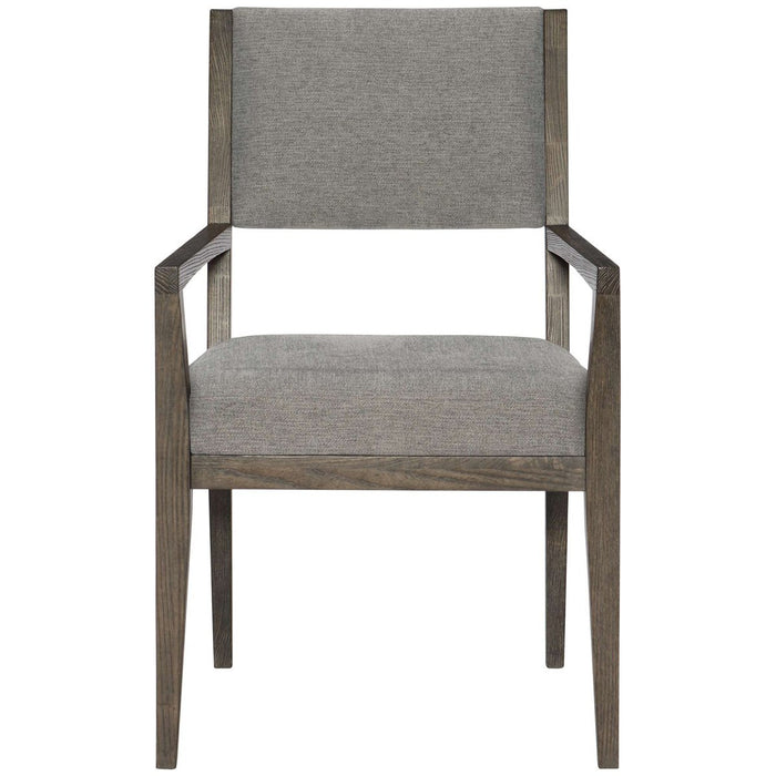 Bernhardt Linea Arm Chair Set of 2