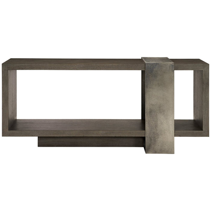 Bernhardt Linea Console Table