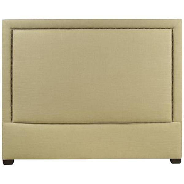 Bernhardt Interiors Morgan Panel Headboard