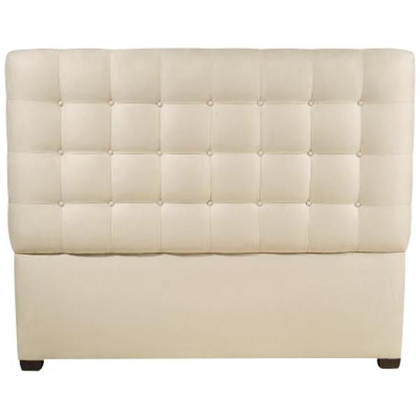 Bernhardt Interiors Avery Button-Tufted Headboard