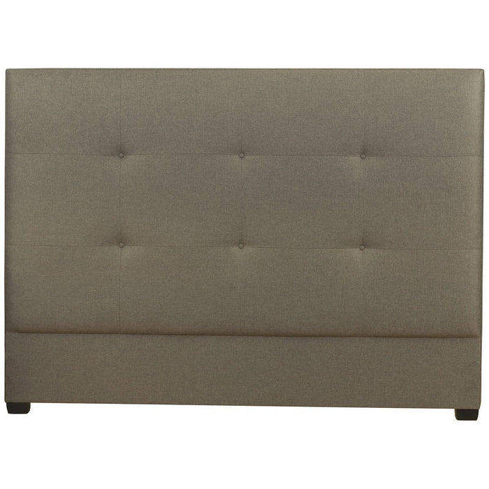 Bernhardt Interiors Derrick Tufted Headboard