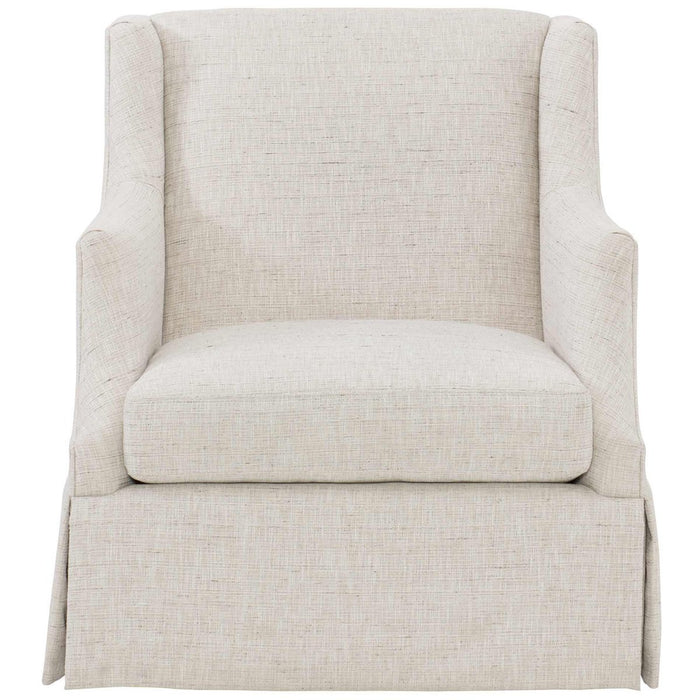 Bernhardt Interiors Sabrina Swivel Chair
