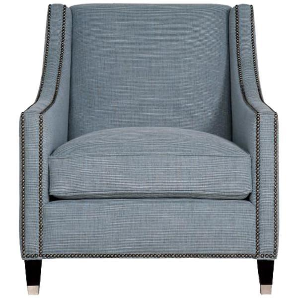 Bernhardt Interiors Palisades Chair