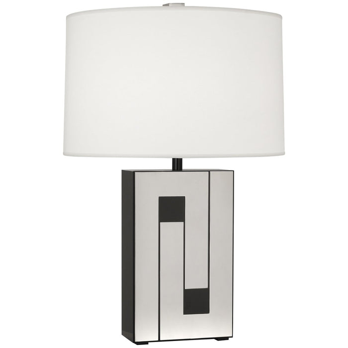Robert Abbey Blox 1-Light 150W Table Lamp