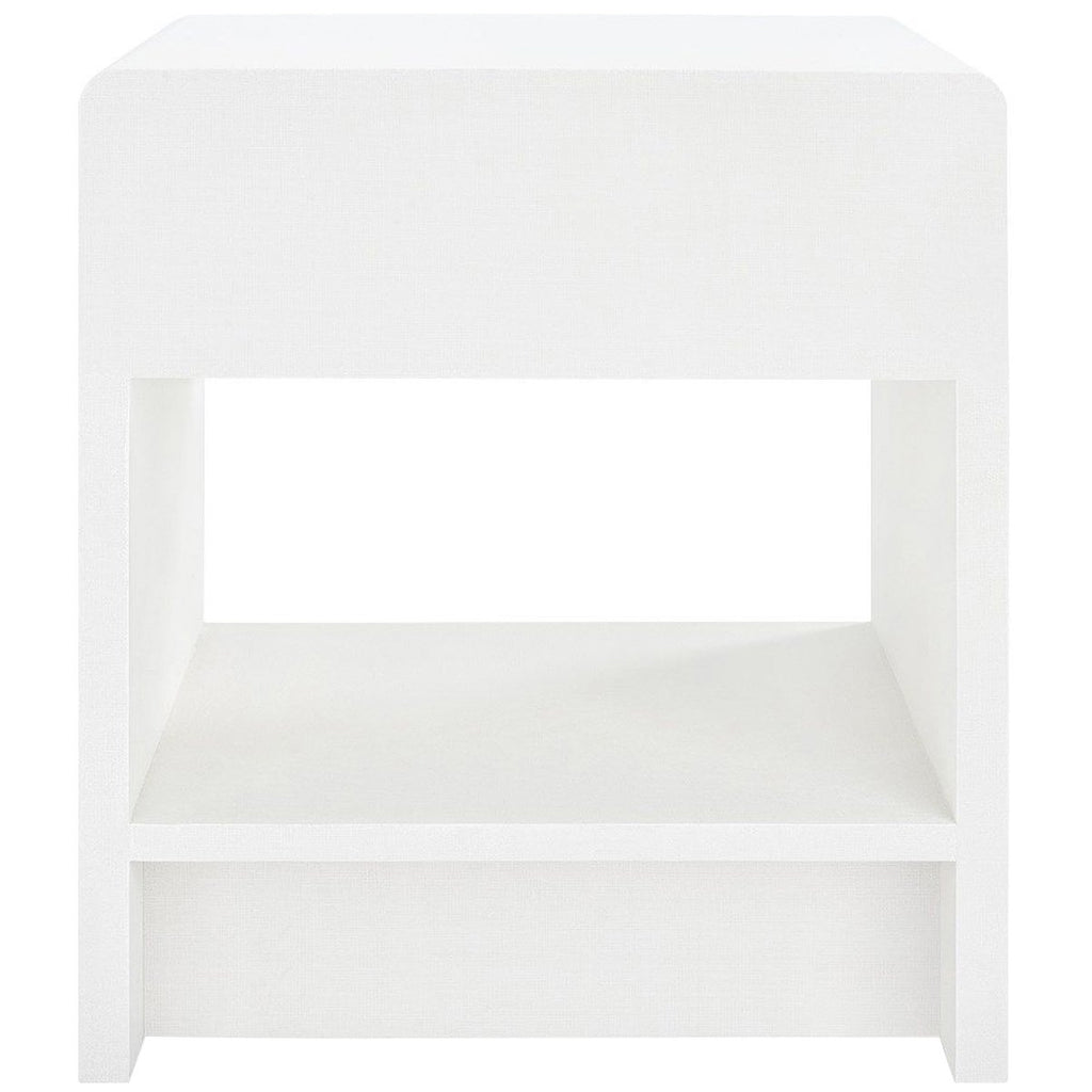 Bungalow 5 Benjamin 1-Drawer Side Table