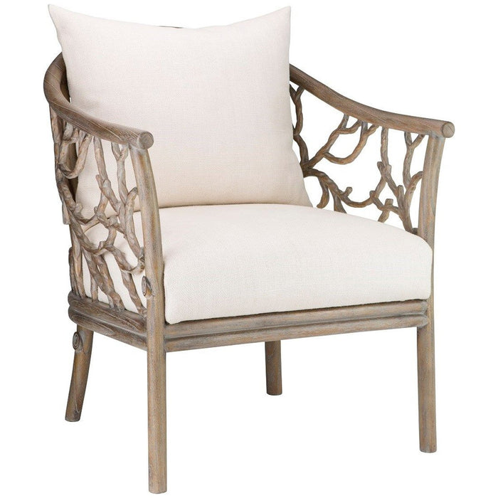 Bungalow 5 Bosco Armchair - Driftwood