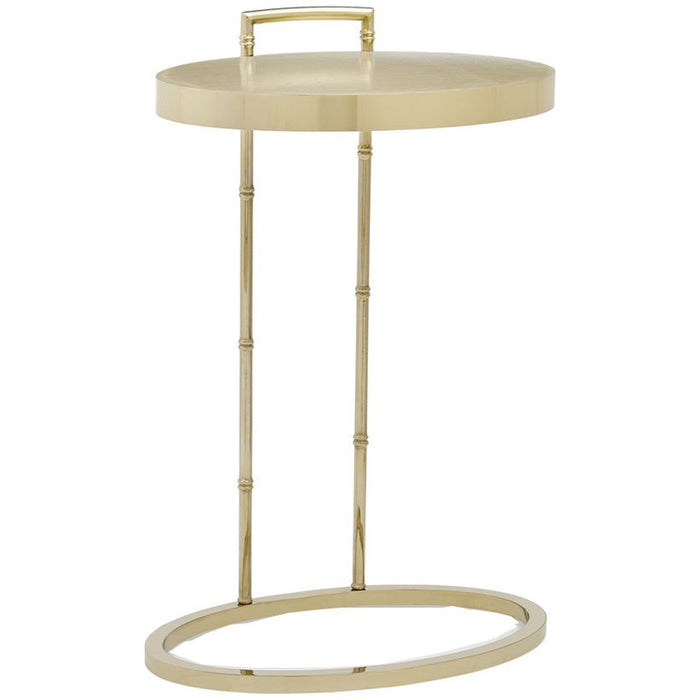 Caracole Classic Spot on Side Table