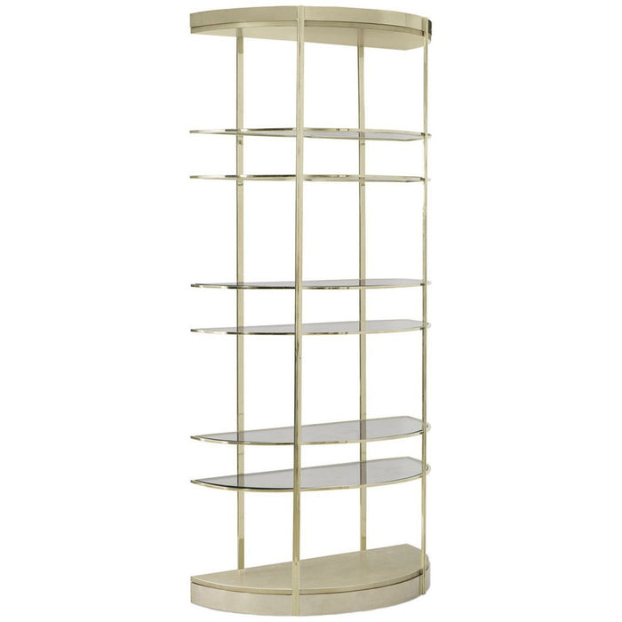 Caracole Classic Up Up and Away Etagere