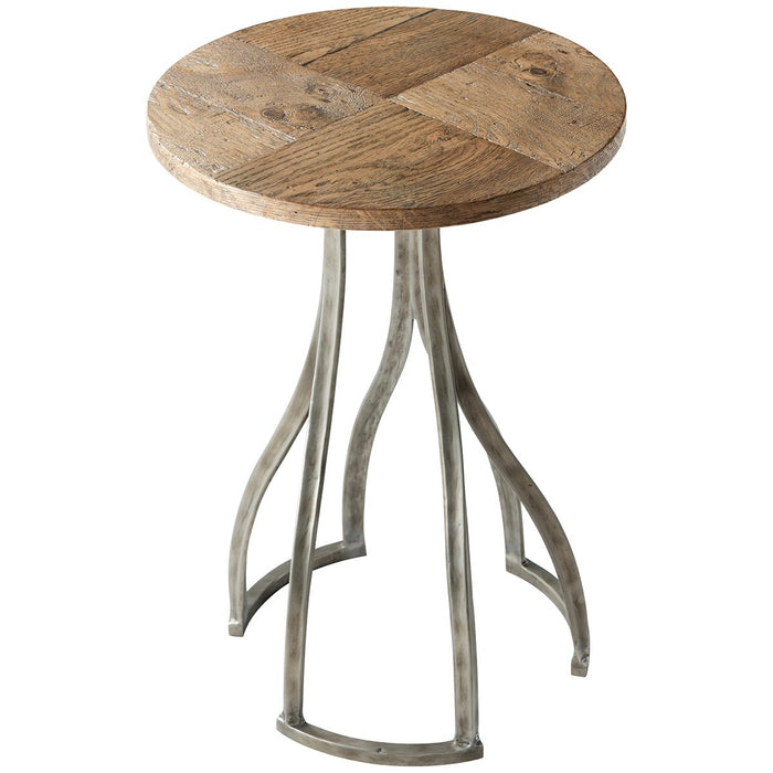Theodore Alexander Deion Accent Table