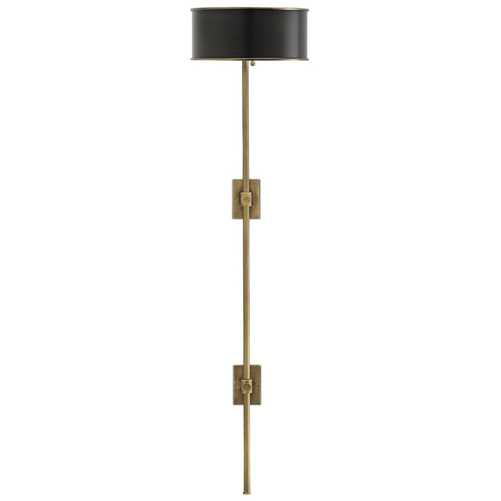 Currey and Company Overture Wall Lamp