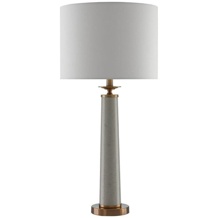 Currey and Company Rhyme Table Lamp