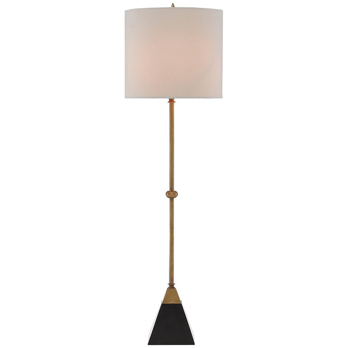 Currey and Company Recluse Table Lamp