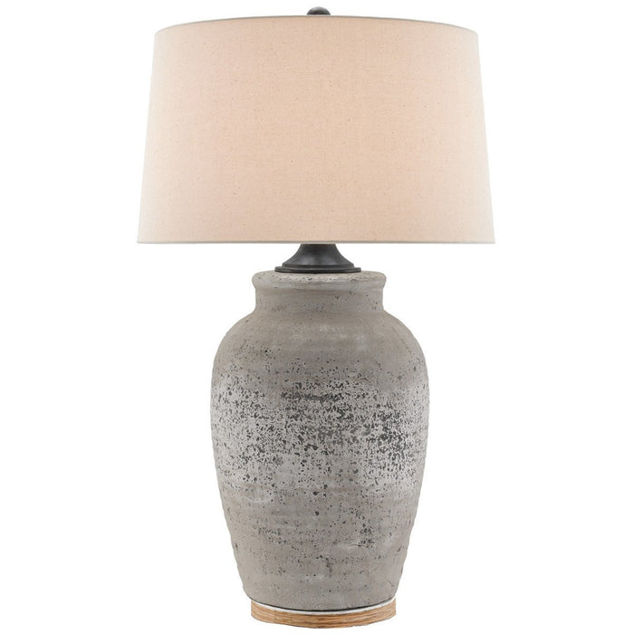 Currey and Company Quest Table Lamp