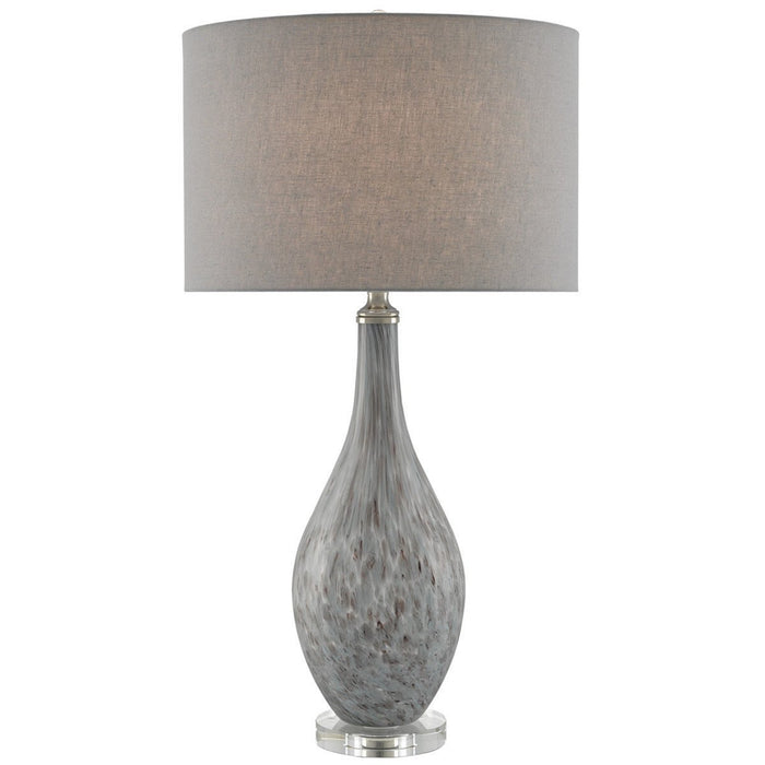 Currey and Company Lupo Table Lamp