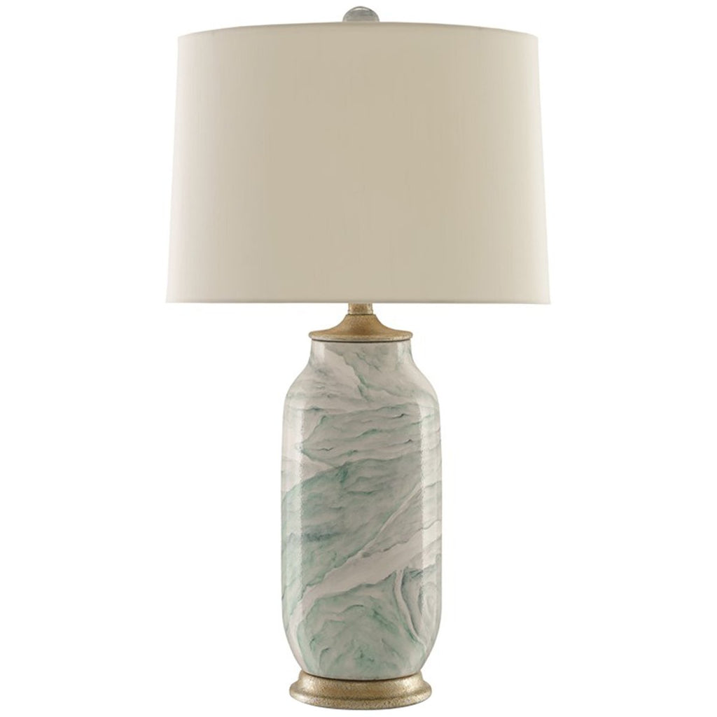 Currey and Company Sarcelle Table Lamp