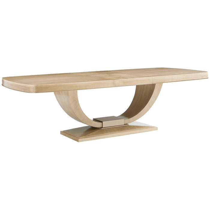 Caracole Classic Fan Dining Table