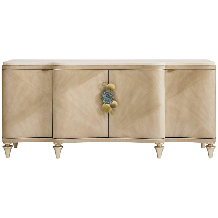 Caracole Serve It Up Sideboard