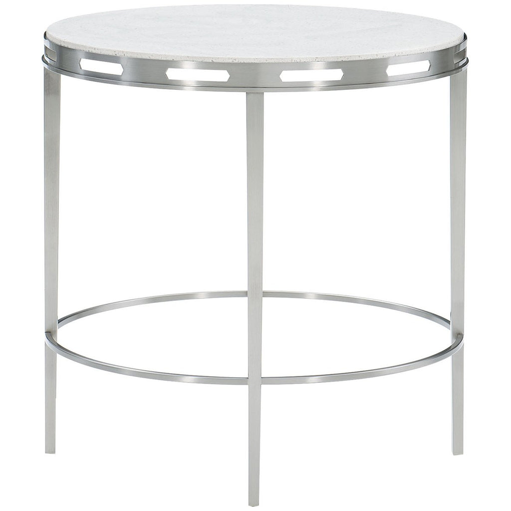 Caracole Classic Pleased As Punch End Table