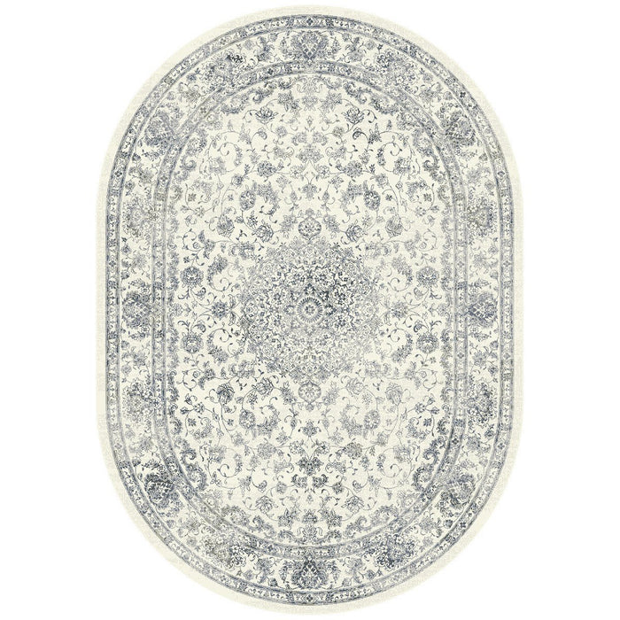 Dynamic Rugs Ancient Garden 57109-6666 Cream Rug