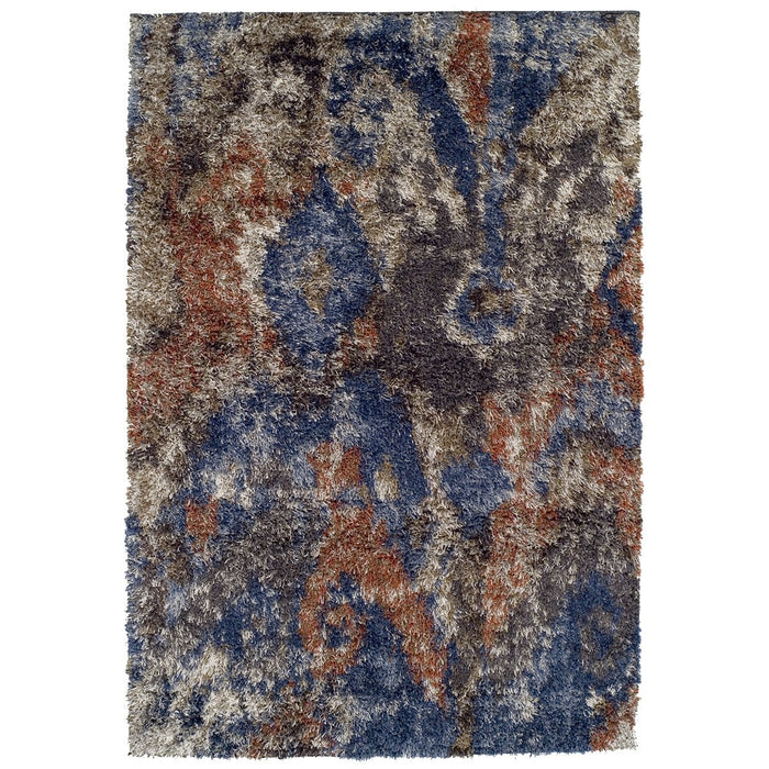 Dalyn Arturro AT5 Shag Multi Rug