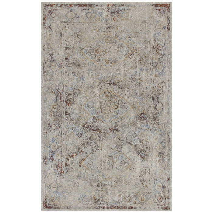 Dalyn Fresca FC14 Power Woven Taupe Rug