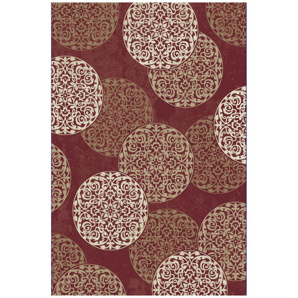 Dynamic Rugs Melody 985014 Rug