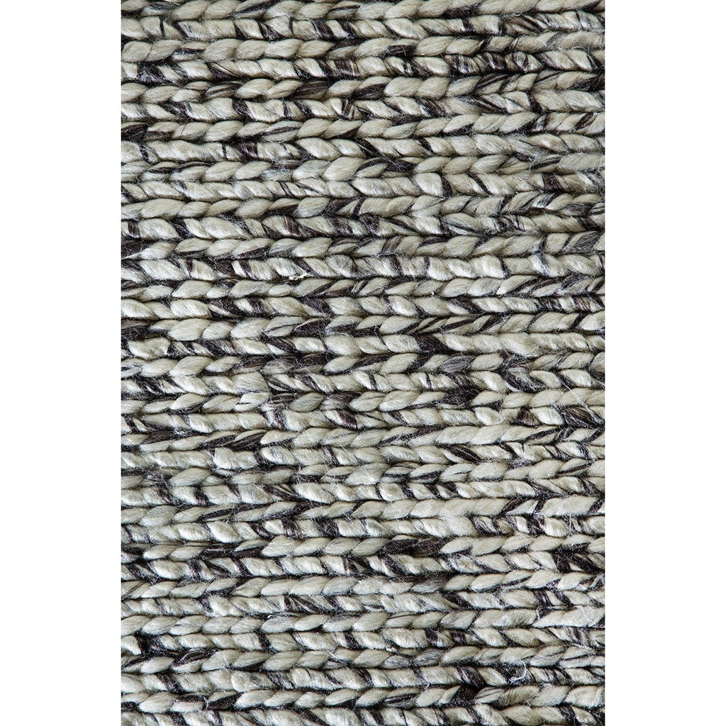 Dynamic Rugs Zest 40804-900 Charcoal-Grey Rug
