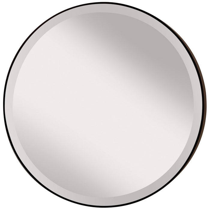 Feiss Johnson Oil Rubbed Bronze Mirror