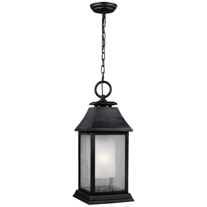 Feiss Shepherd 1 Light Outdoor Pendant