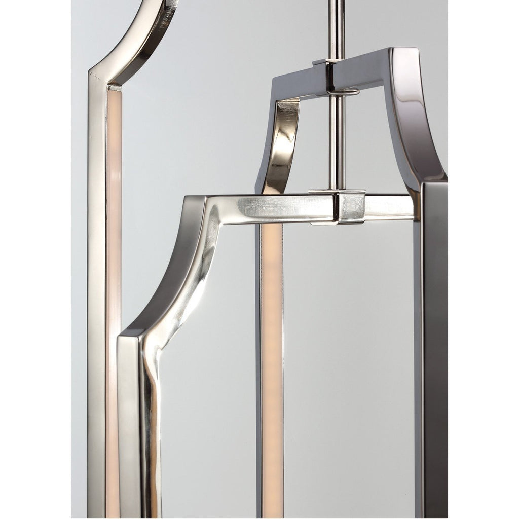 Feiss Audrie 4 Lights Mini Pendant