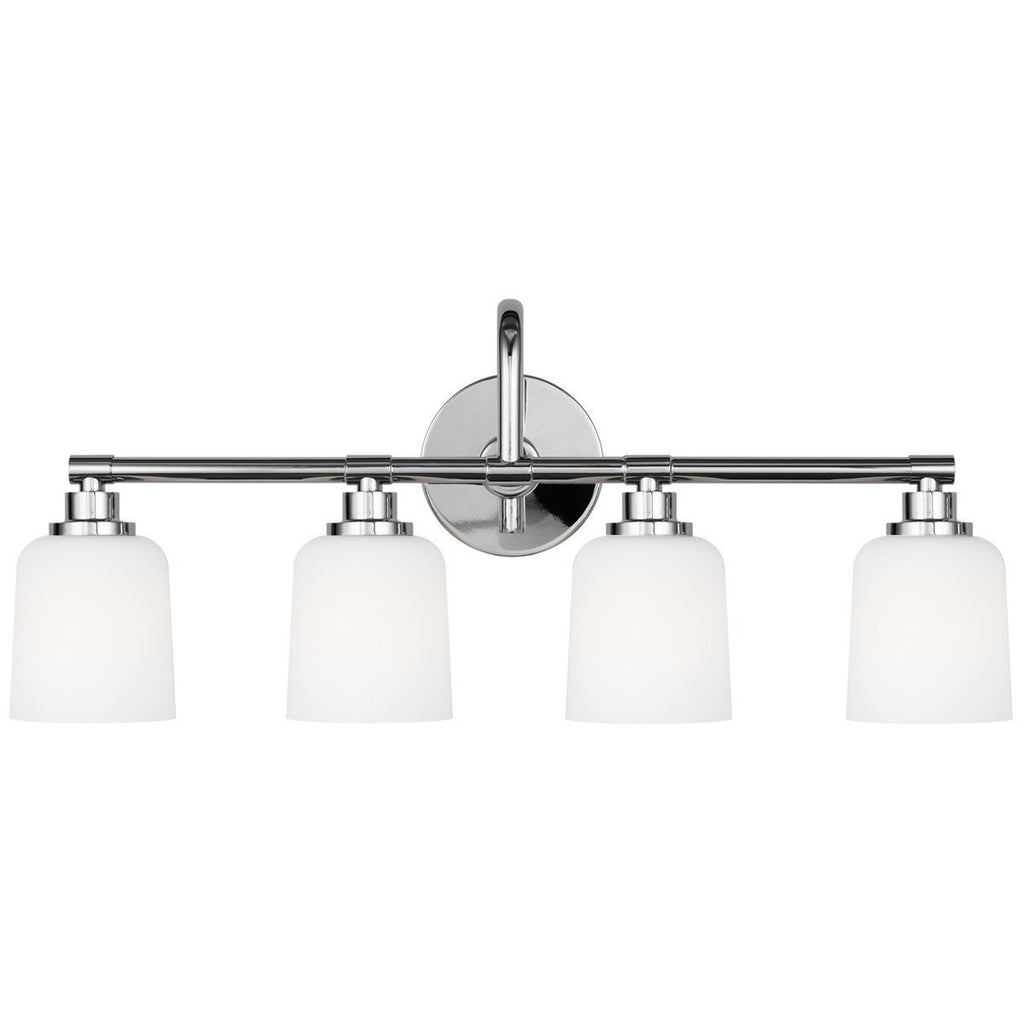 Feiss Reiser 4 Lights Vanity