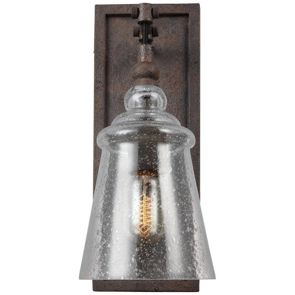 Feiss Loras 1 Light Wall Sconce