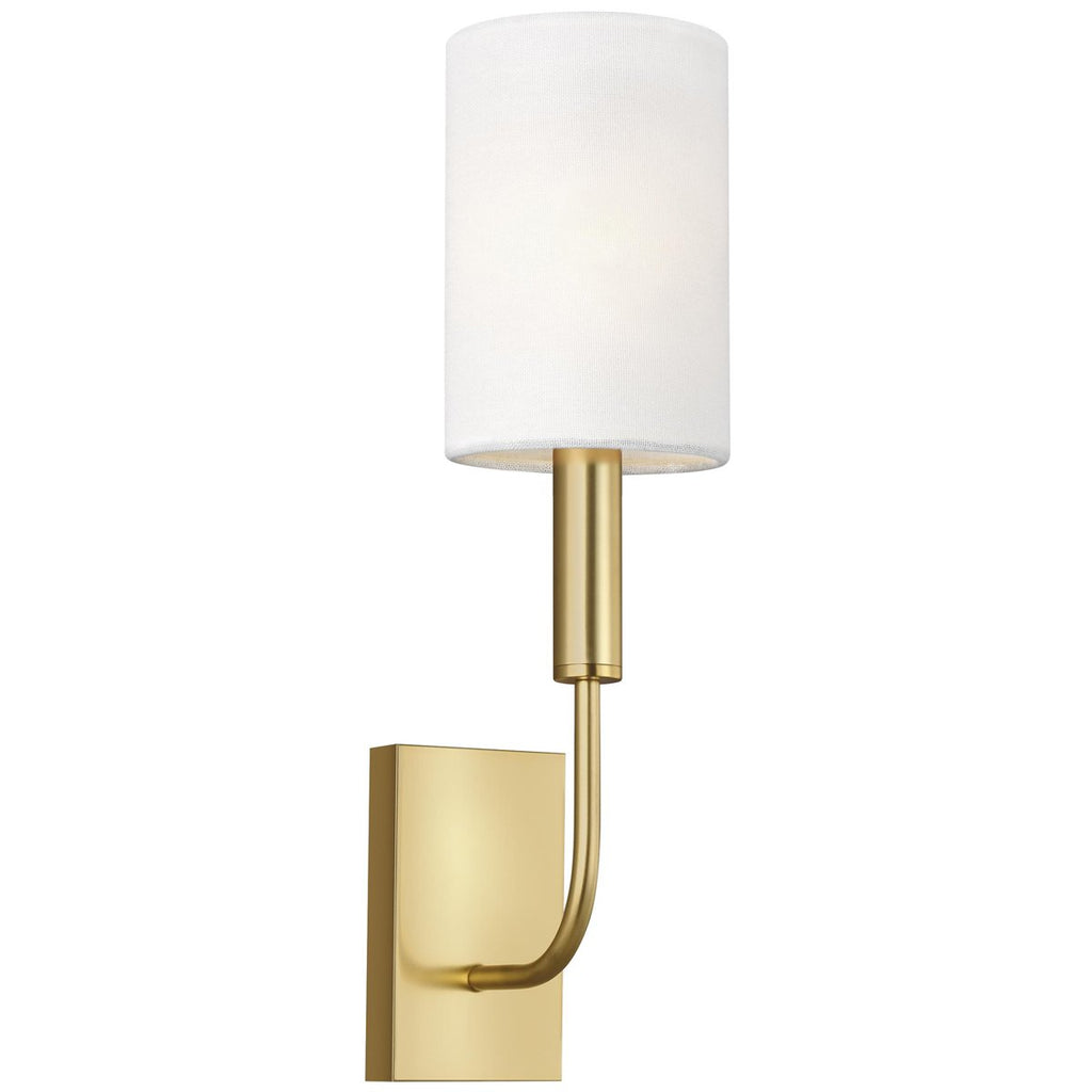 Feiss Brianna 1-Light Wall Sconce