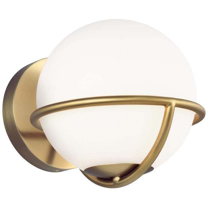 Feiss Apollo 1-Light Wall Sconce