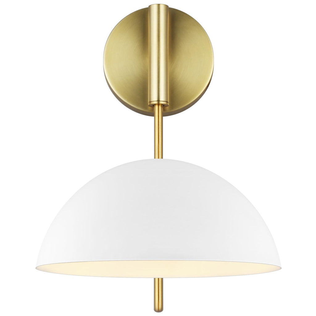 Feiss Jane 1-Light Wall Sconce