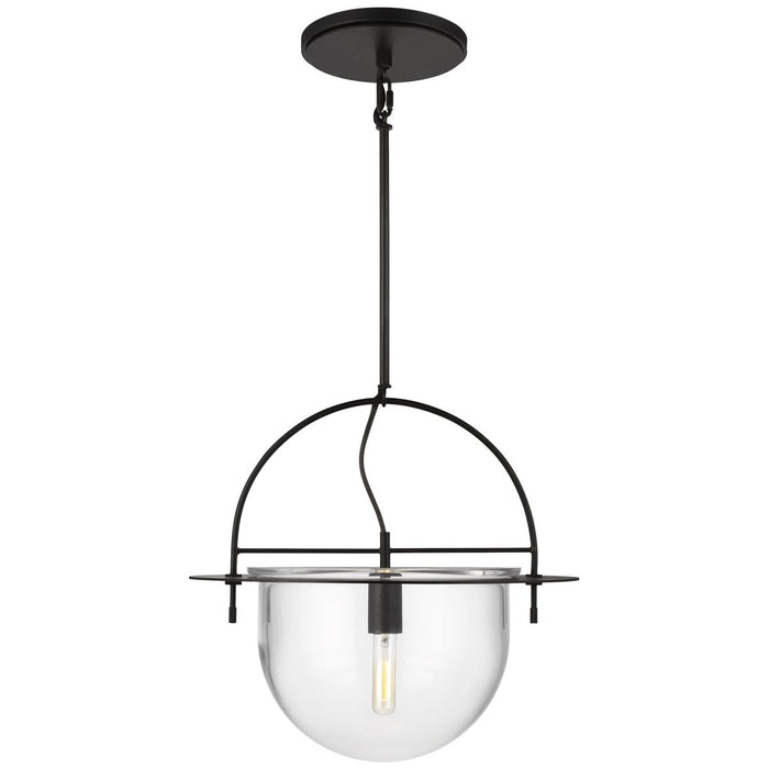 Feiss Nuance 1-Light Large Pendant