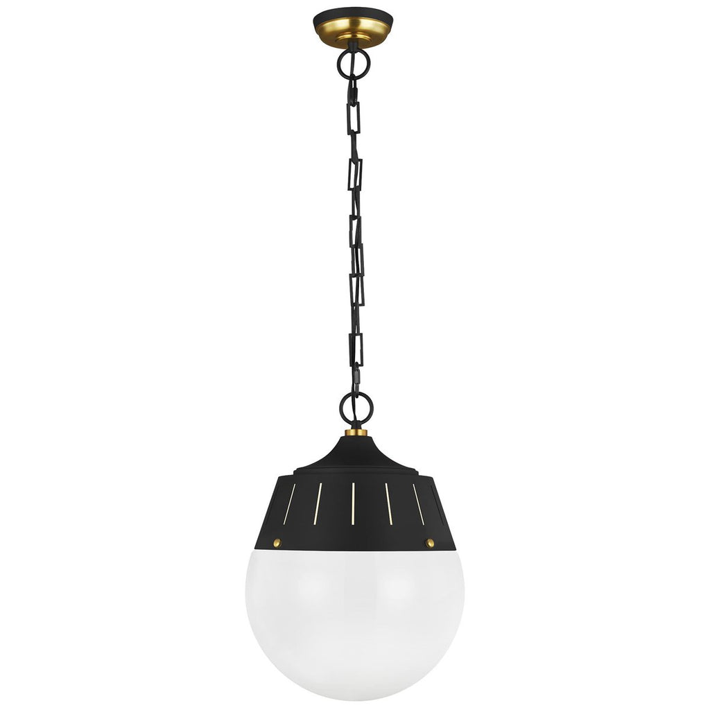 Feiss Arlett 2-Light Pendant