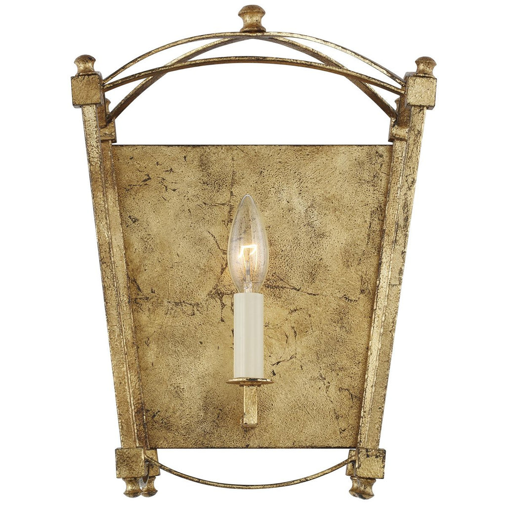 Feiss Thayer 1-Light Wall Sconce