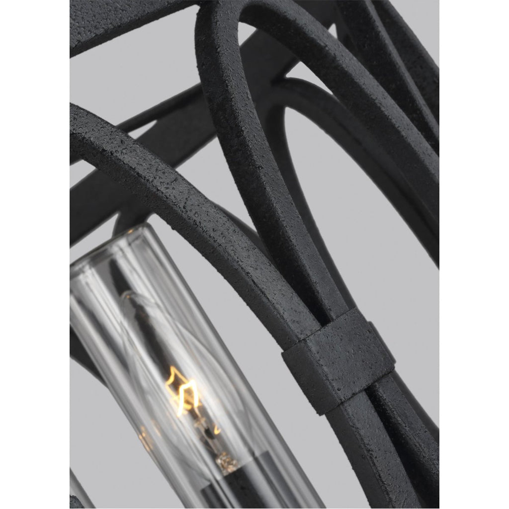 Feiss Patrice 5-Light Chandelier