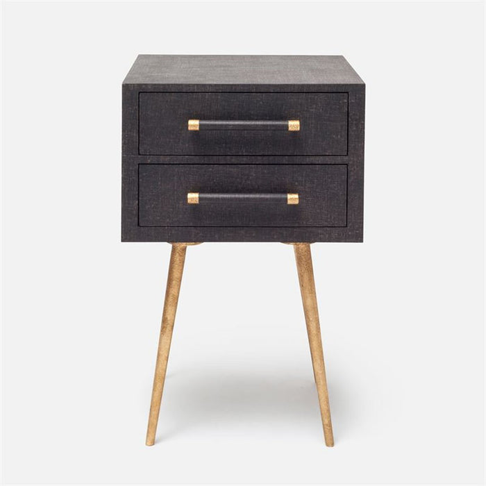 Made Goods Alene 1960s Single Nightstand