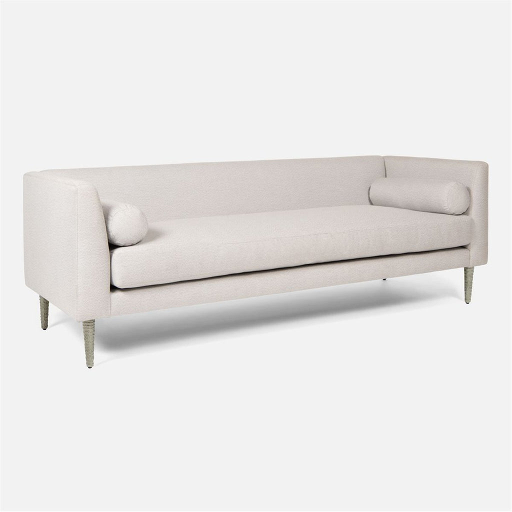 Made Goods Bay Sofa in Alsek High-Performance Fabric