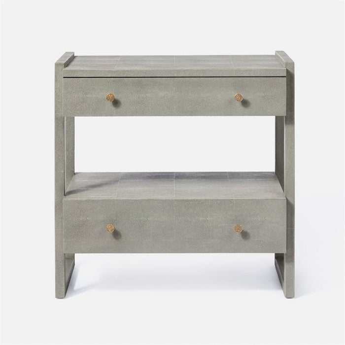 Made Goods Carrigan Double Nightstand