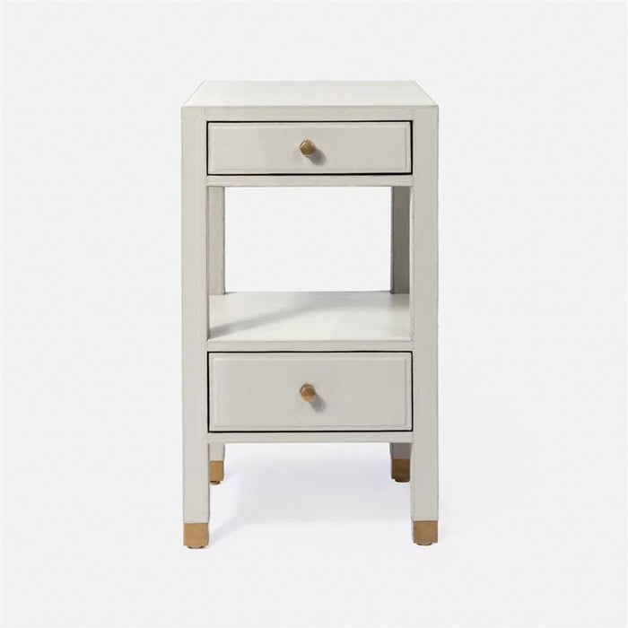 Made Goods Conner Single Nightstand