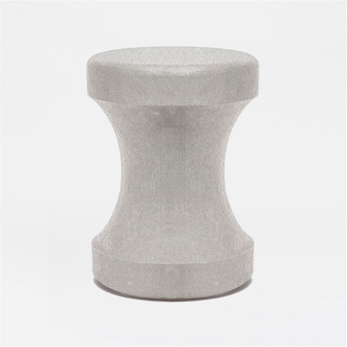 Made Goods Freda Chess Piece Outdoor Stool