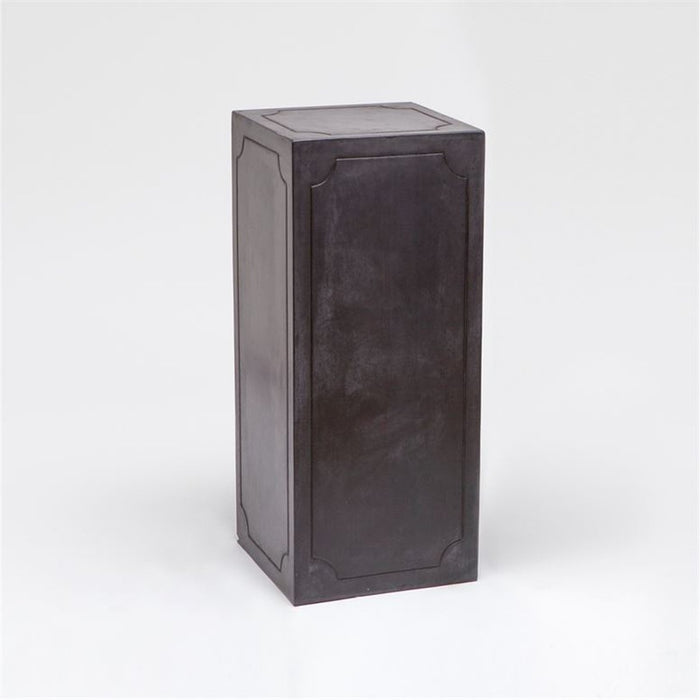 Made Goods Walter Concrete Outdoor Pedestal