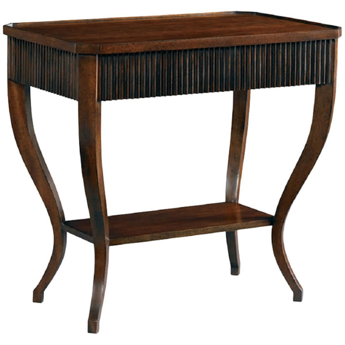 Hickory White Night Stand 305-72
