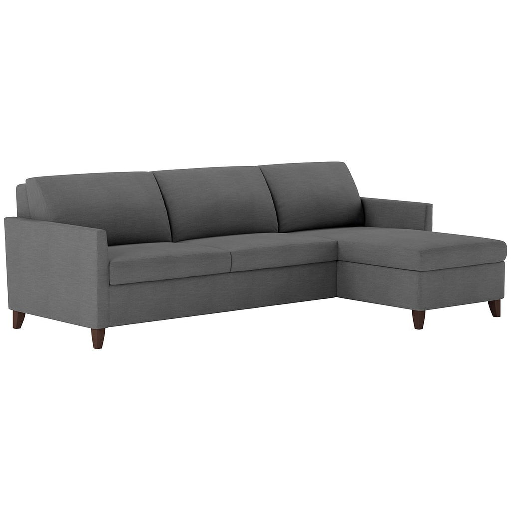 Harris Upholstery Comfort Sleeper by American Leather